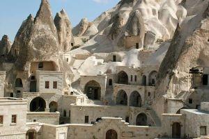 Kapadokya Tur